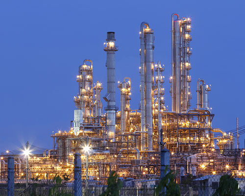 Petrochemical & Refinery
